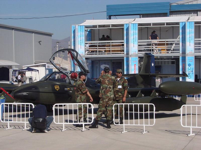 A-37B Dragonfly 1