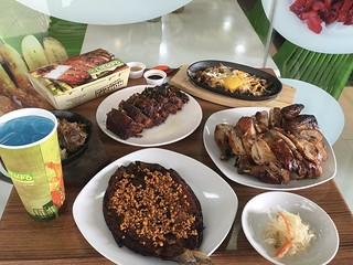 Liloan's Pride Liempo, Greenhills | by beingjellybeans