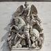 """Arc de Triomphe de l'Etoile : """"La Résistance de 1814"""""""