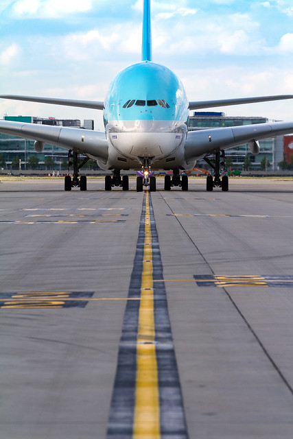 Korean A380.