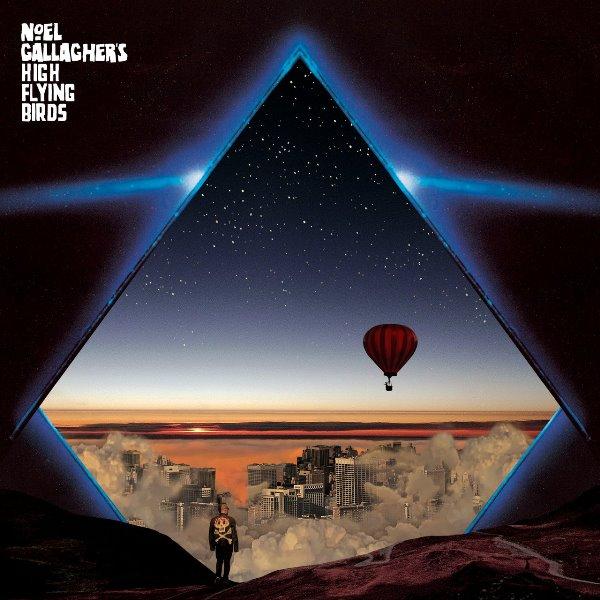 Noel Gallagher's High Flying Birds - Wandering Star