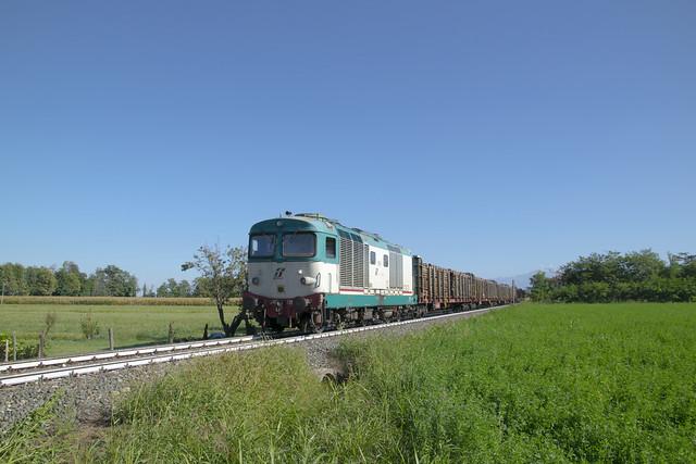 D445.1020 I-MIR Cuneo - Verzuolo