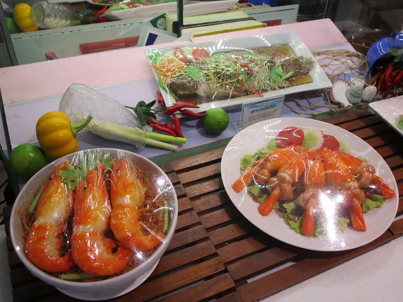 Food Park Central Marina