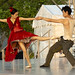 Hong Kong Ballet performs The Great Gatsby  @ Freespace Jazz (10 November 2019)