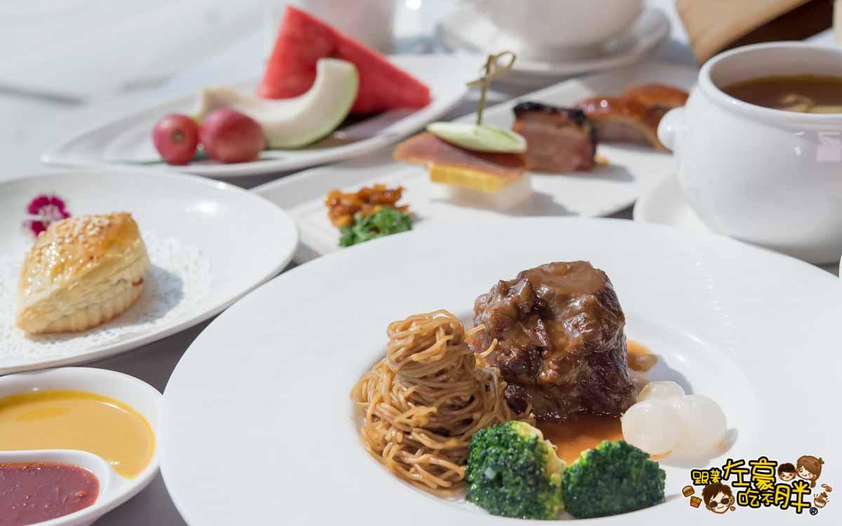 高雄國賓大飯店粵菜廳-31