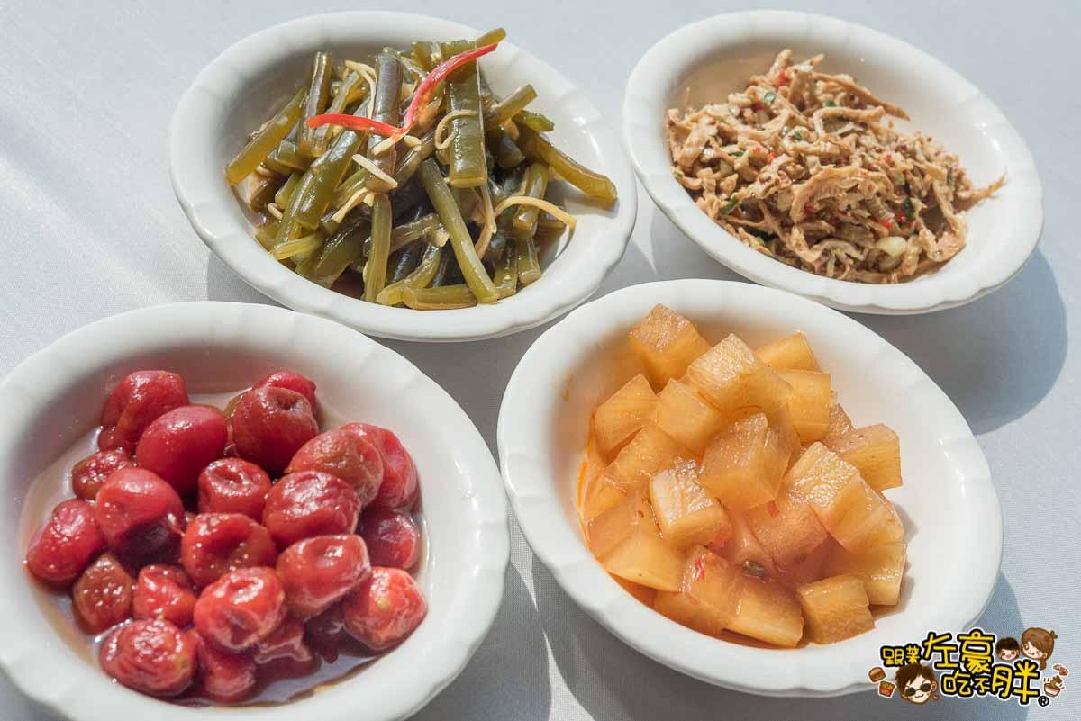 高雄國賓大飯店粵菜廳-2