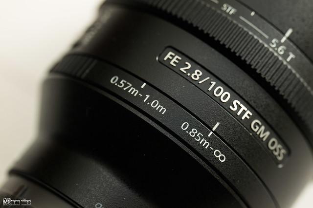 沈醉在如夢的時光中:Sony FE 100mm F2.8 STF GM OSS | 20
