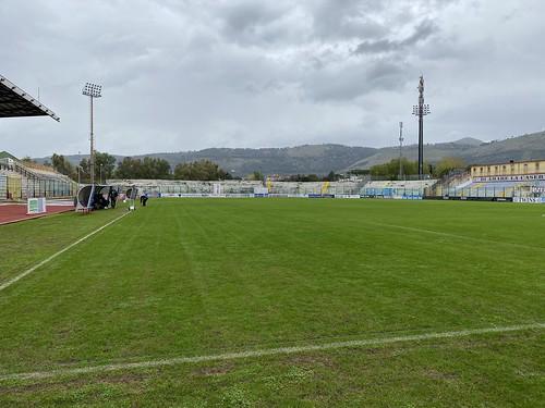 Casertana-Avellino
