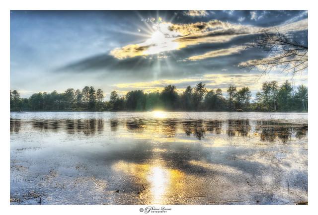 Under The Sun - Round Pond, NH USA