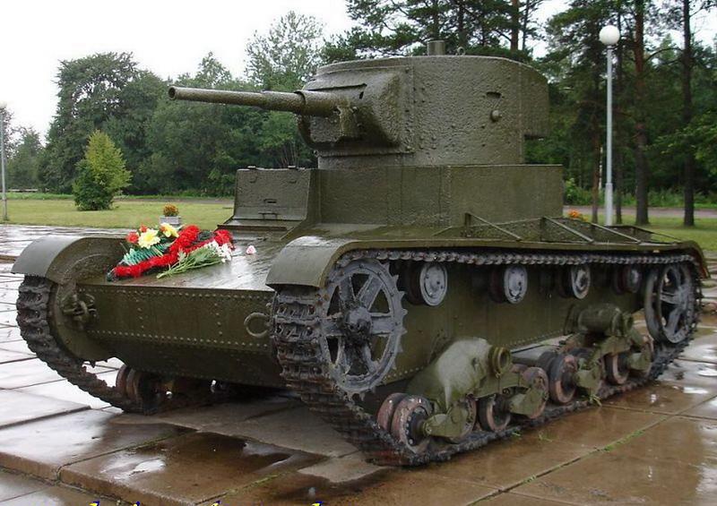 T-26 Kirovsk 5