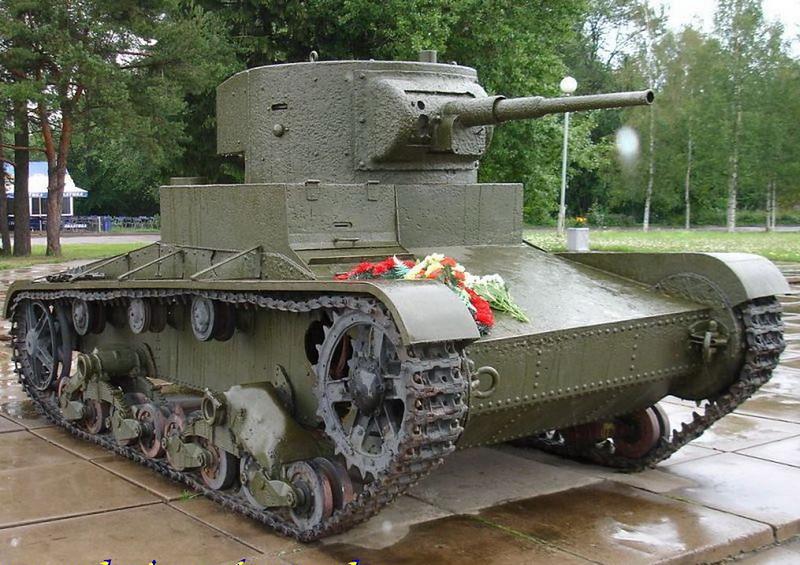 T-26 Kirovsk 2