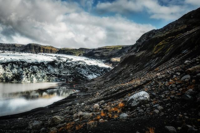 Amazing Iceland - Sólheimajökull IV