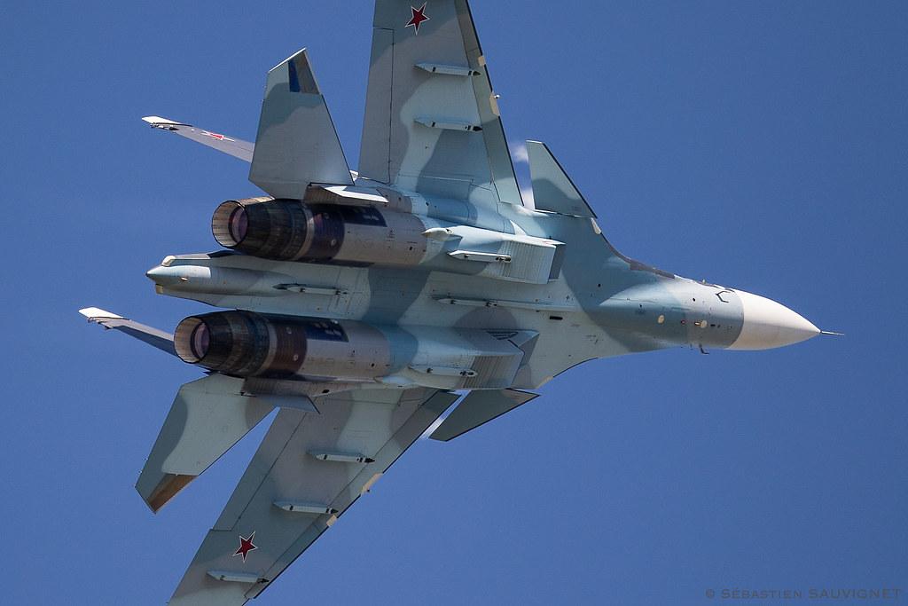 Zvezda Su - 30SM 1/72 49078615876_0d5a0e4a7d_b