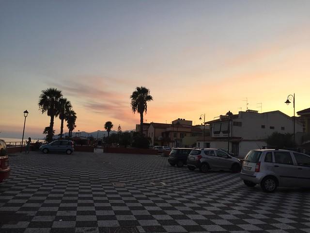 Buona Sera, Nizza di Sicilia!