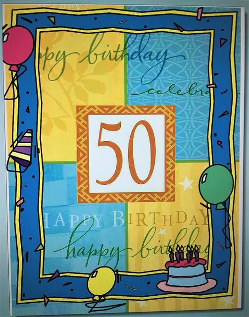 Louis 50th Birthday (Blog Post)