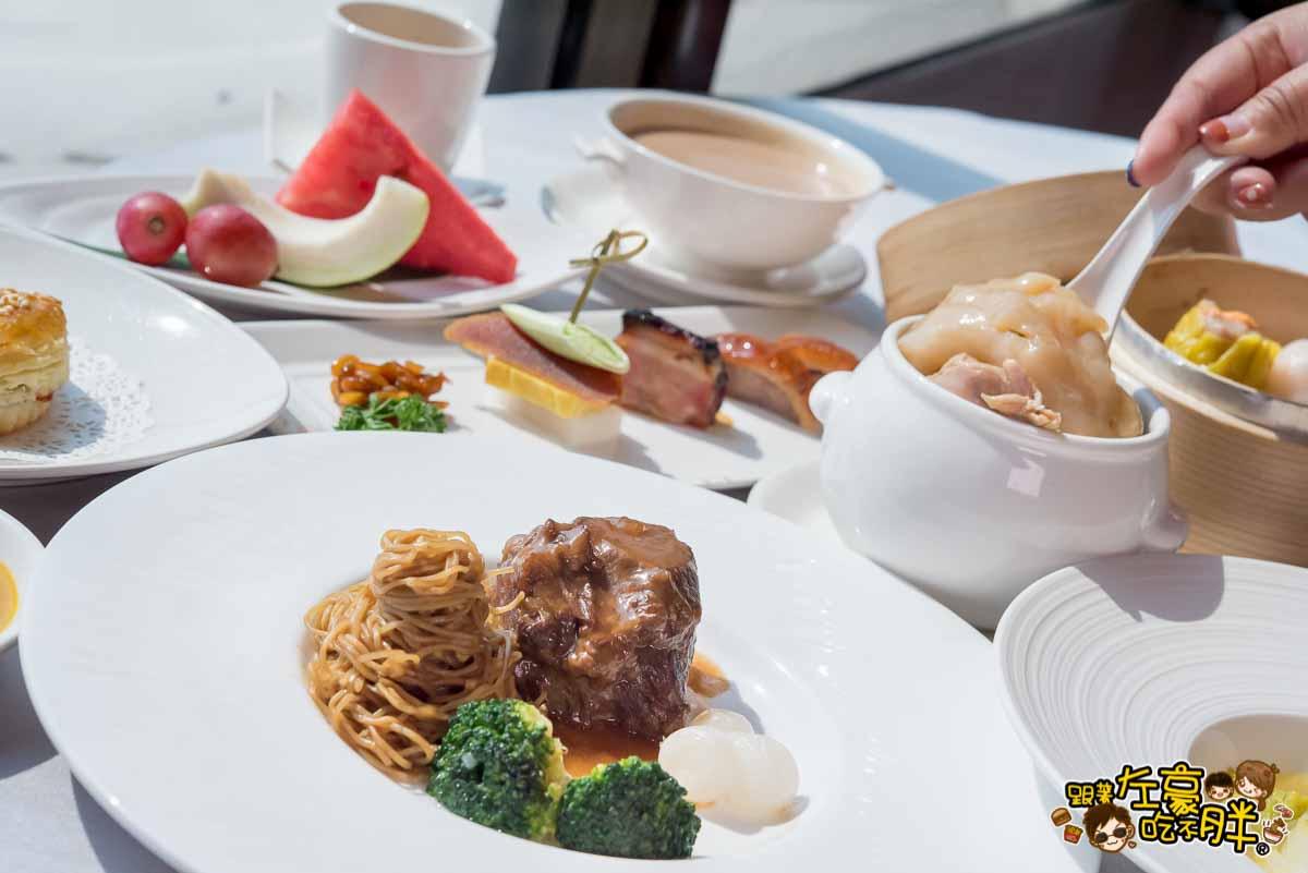 高雄國賓大飯店粵菜廳-32