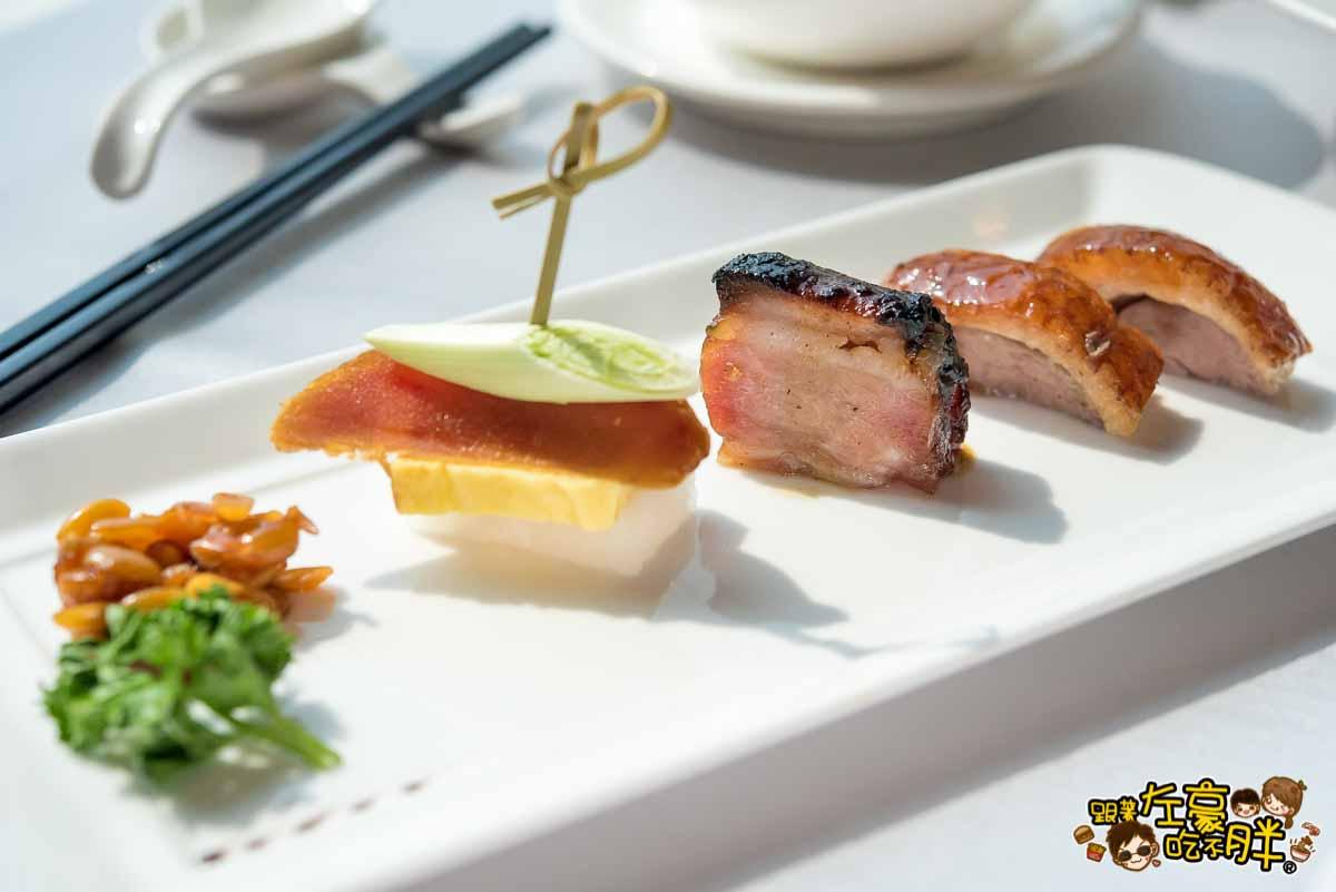 高雄國賓大飯店粵菜廳-7