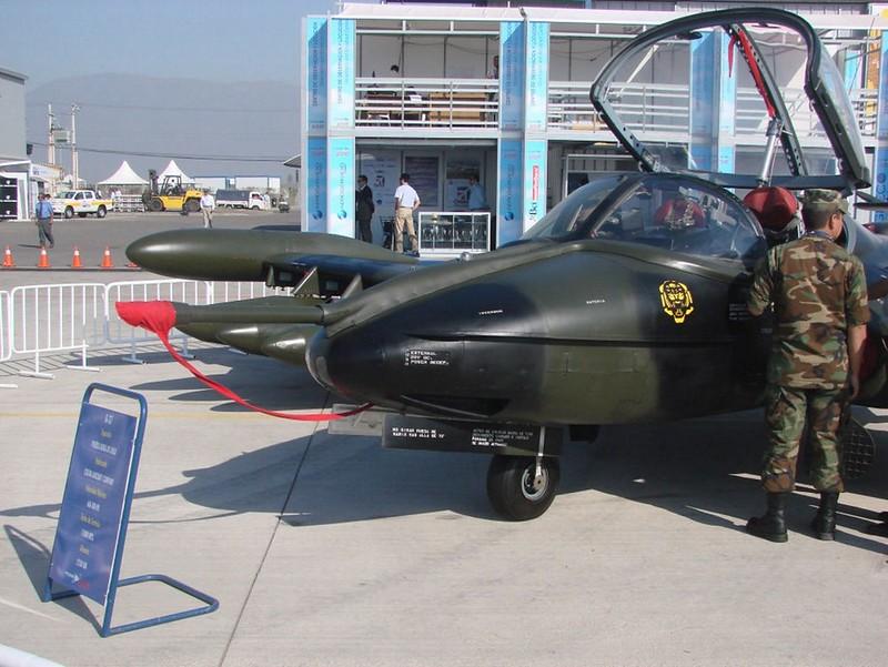A-37B Dragonfly 2