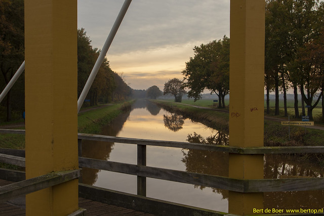 East Groningen the Netherlands