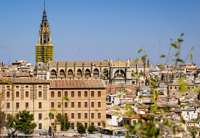 Toledo Cathedral