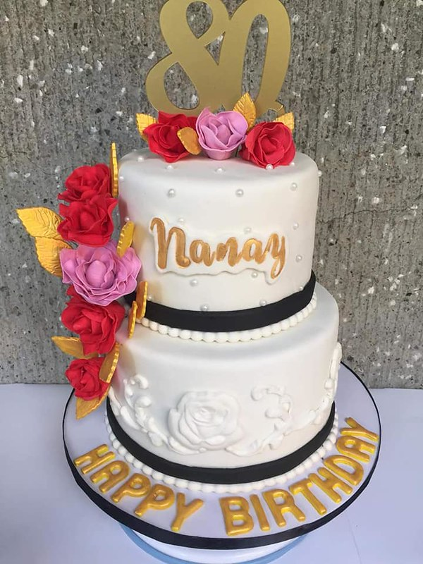 Cake by Tatty's Online Shopping