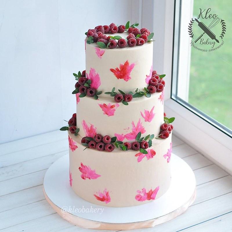 Cake by Kleo Bakery