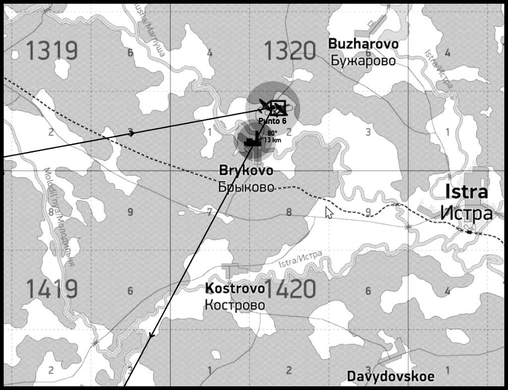 M2 MAP