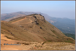 9358 - Bababudangiri, Chikmagaluru