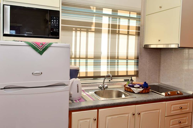 Troumpas Family Apartments