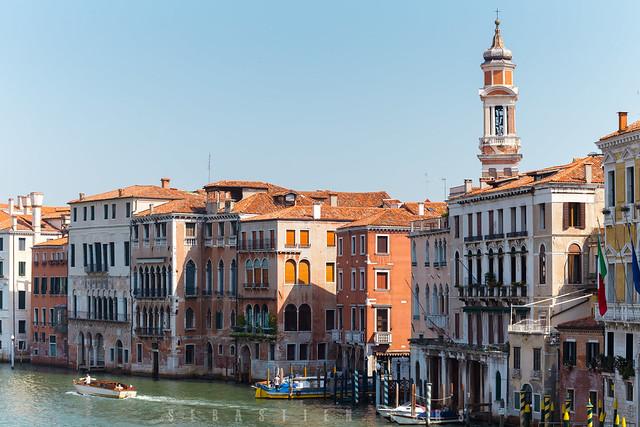 Venise, ITA