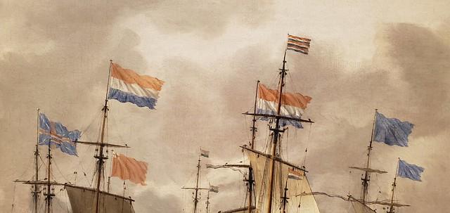 UK vs. NL