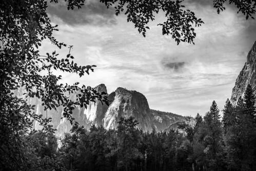 Valley View - Yosemite