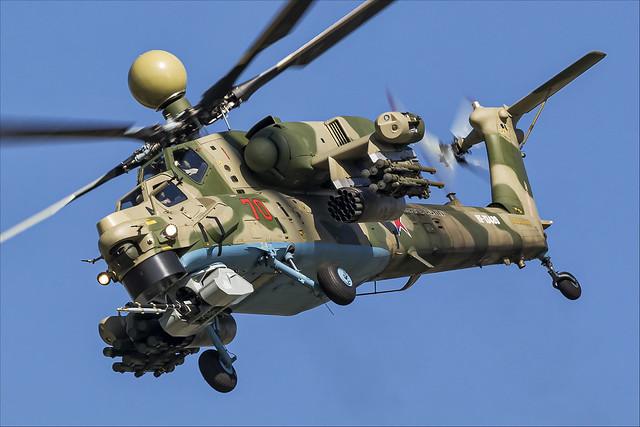 Mil Mi-28NM - 20