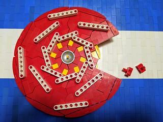 Magic Circle with Technic