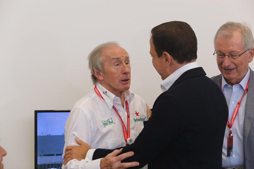 Fórmula 1 – Grande Prêmio do Brasil de F1 2019