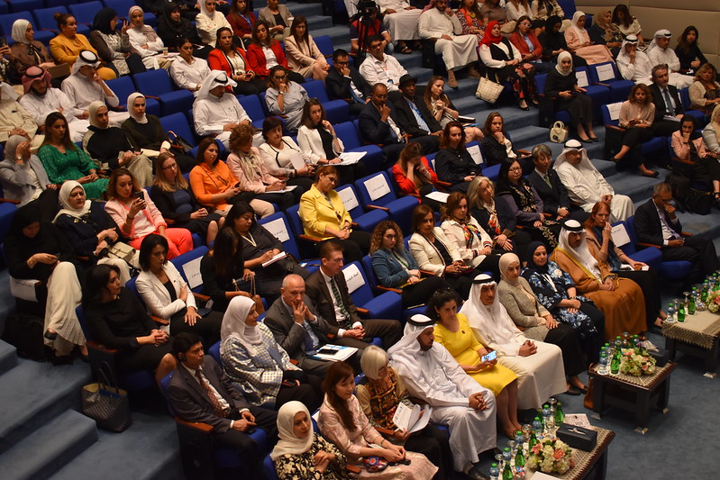 9th Kuwait Women's Conference