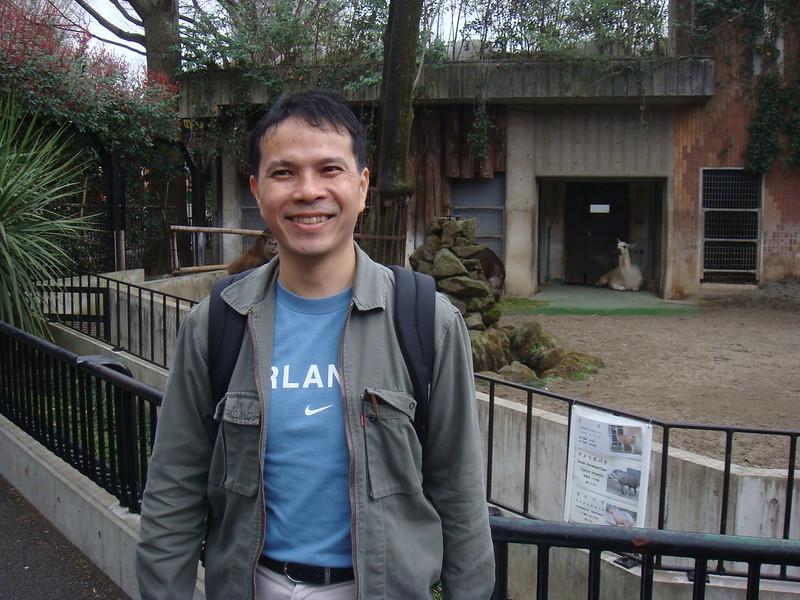 師大教育系副教授葉坤靈。圖/葉坤靈提供