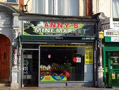 Picture of Anny's Mini Market, 210 London Road