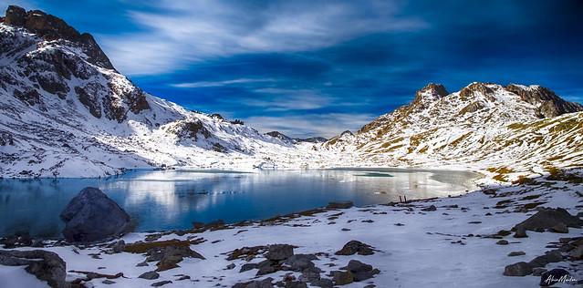 Passionnément Montagne....