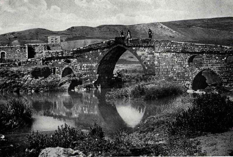 Jisr-al-Majami-Leo-Kahan-Palastina-in-Bilder-1912-ey-1