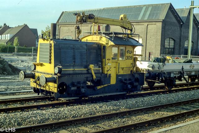 NS 309 (Sik)