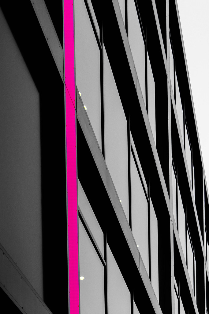 Abstract Architectural Photography 56
