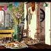APHRODITE - Churros platter