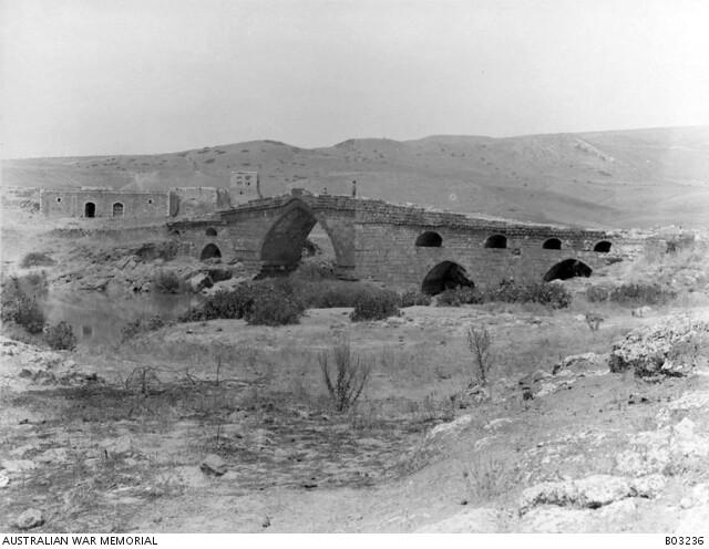 Jisr-al-Majami-c1918-awm-B03236