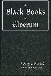 The Black Books of Elverum - Mary S. Rustad