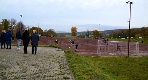 SG Eintracht Eifel 0:0 Arminia Blankenheimerdorf