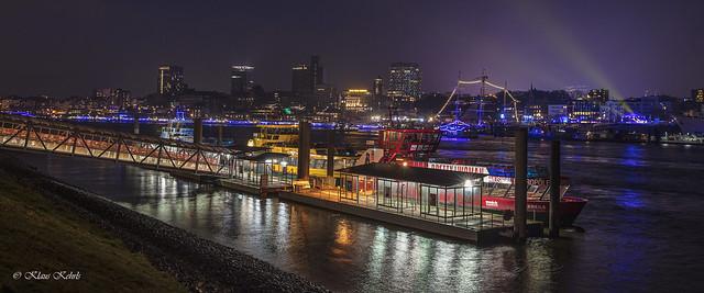 Hamburger Hafen - 09111901