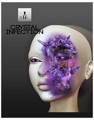 FORMME. Crystal Infection