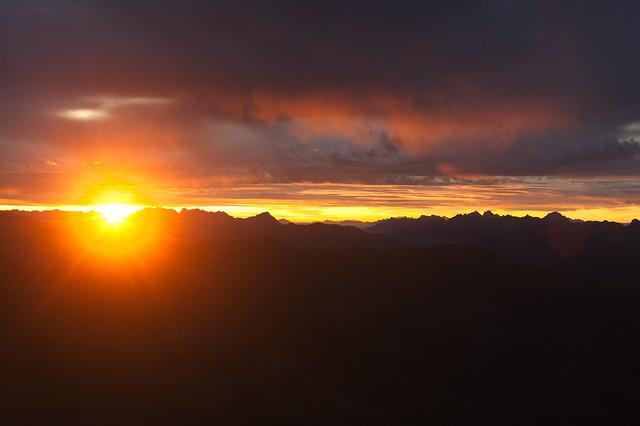 Dolomites - Corno di Fana