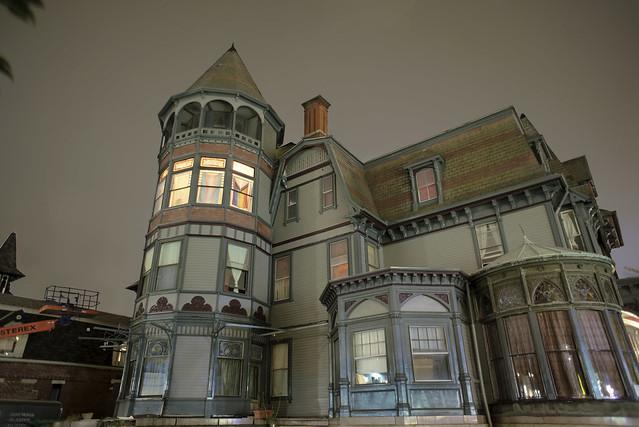 Barnaby Castle, 2019-09